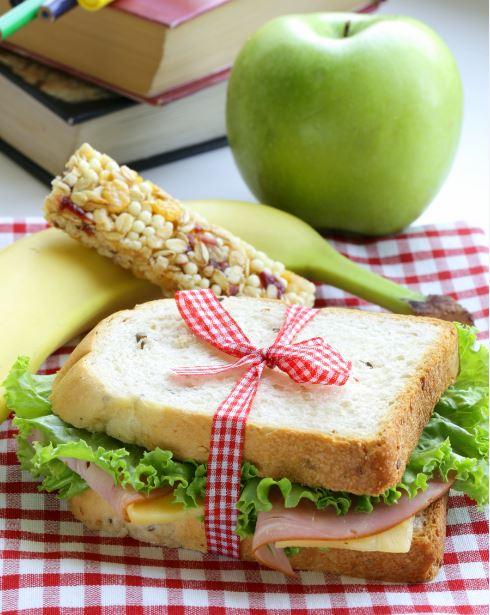 Lunch Box Ideas for Kids|HarassedMom