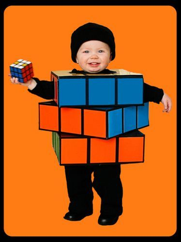 The Cutest Dress Up Costumes | HarassedMom