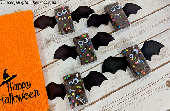 Halloween Snack Ideas | HarassedMom
