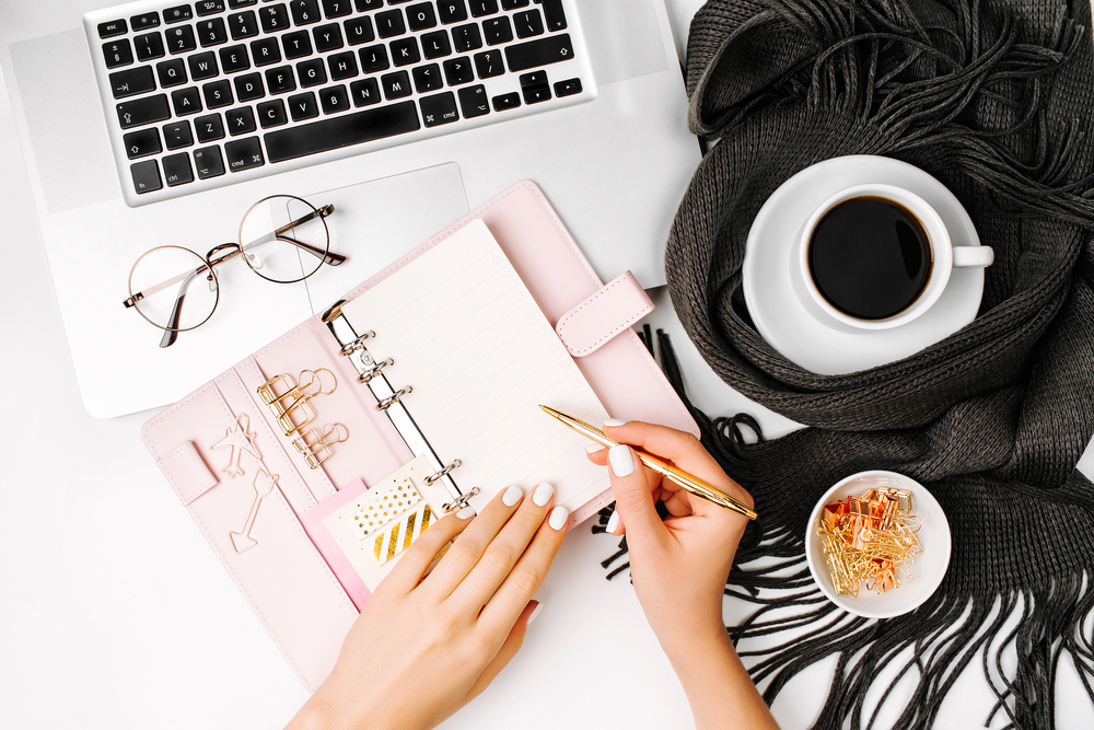 5 Printables Every Work from Home Mom Needs