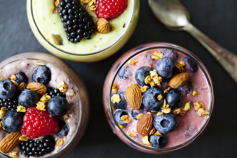 5 Energizing Smoothies For Work From Home Moms