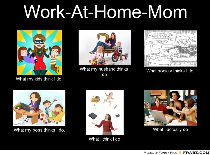 The Funniest Work From Home Memes For Parents With Love Becca