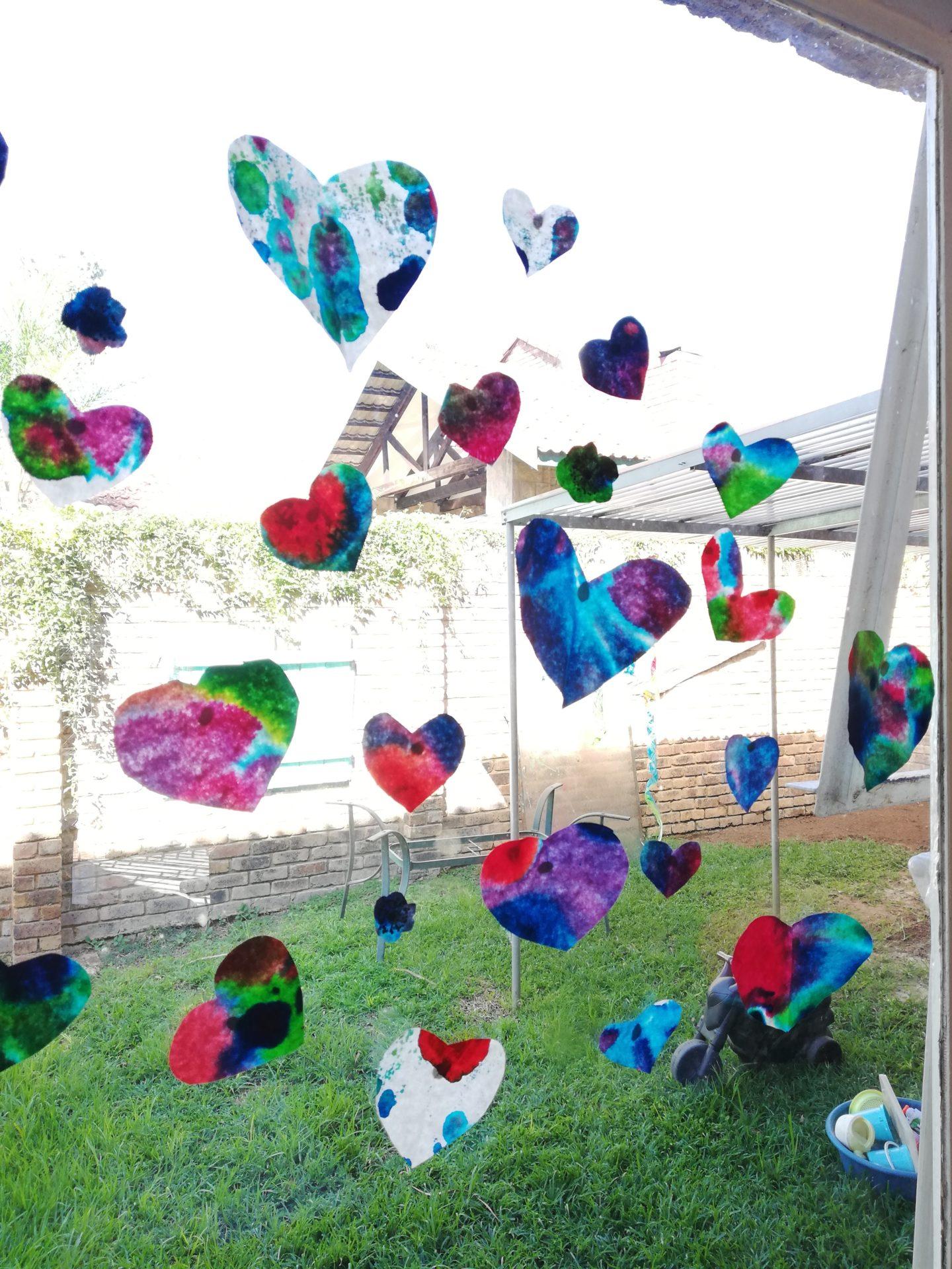 Fun Valentine's Day Activity | HarassedMom
