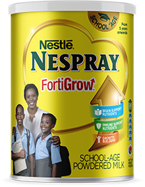 Five reasons your child needs Nespray | HarassedMom