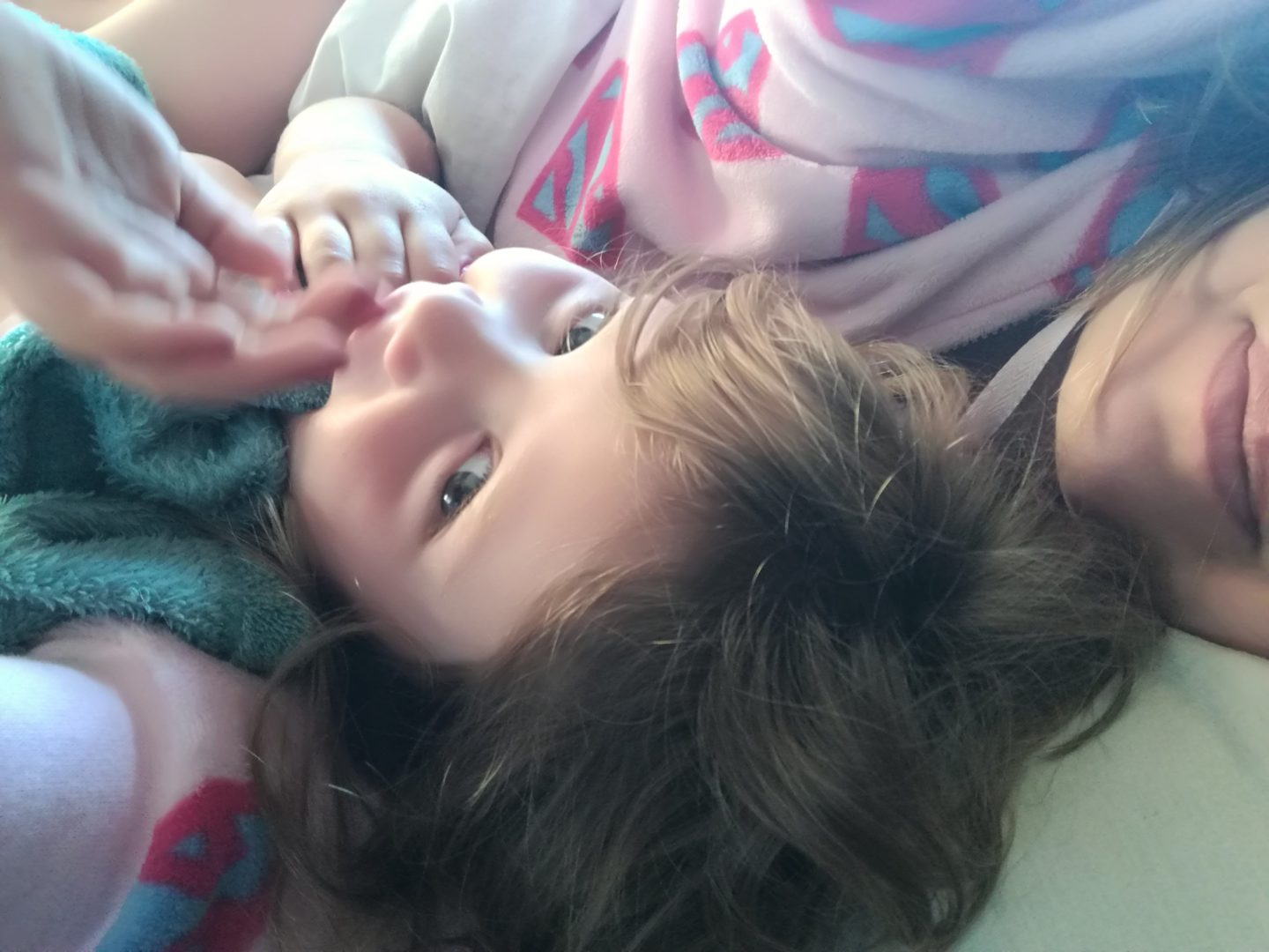 Reasons I Love Our Crazy Bedtime | HarassedMom