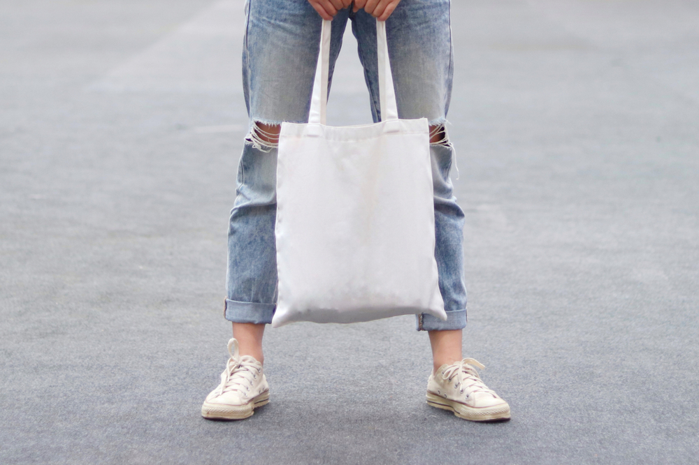 Just say NO to the plastic bag | HarassedMom