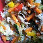 Pork Stir-fry | HarassedMom