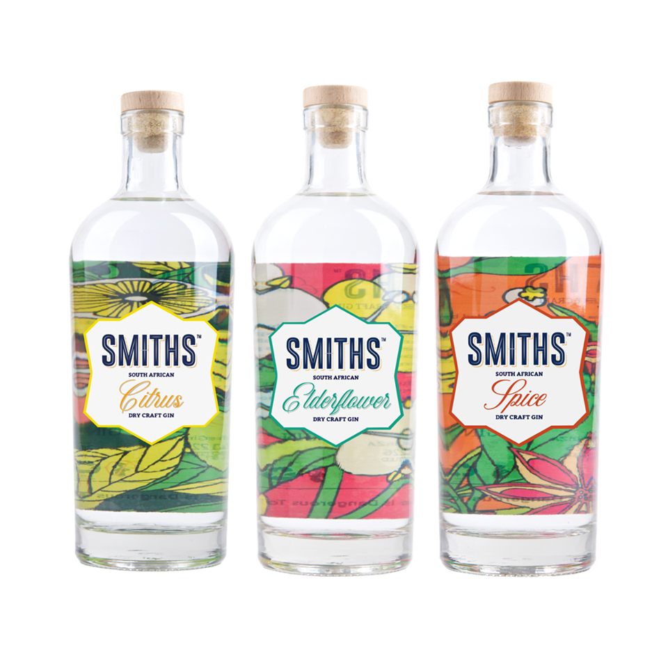 Get your GIN ON!!